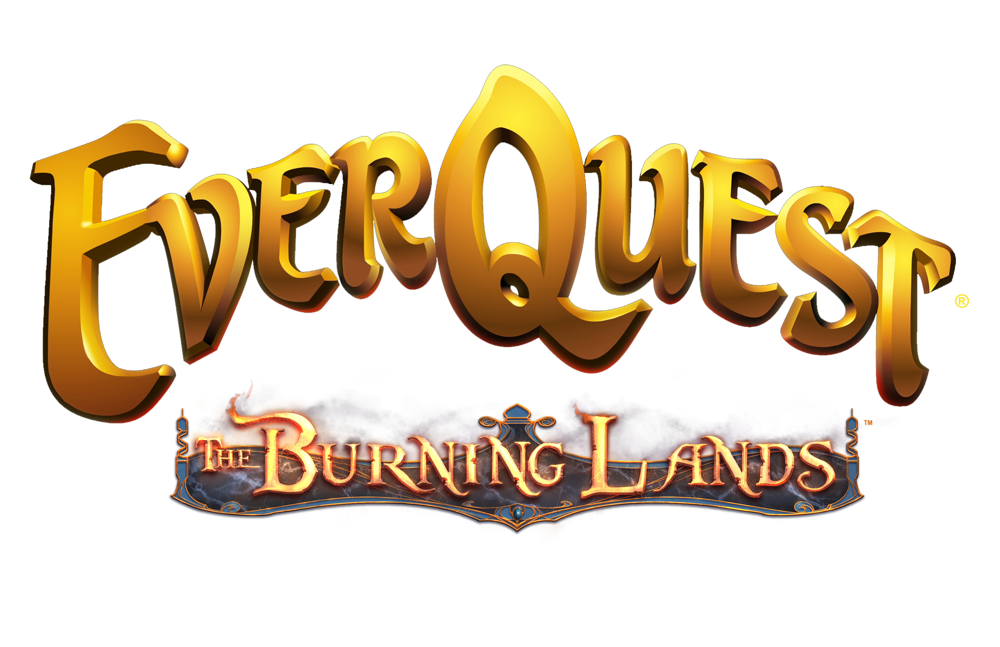 EQ: The Burning Lands