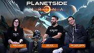 Developer Livestream: PlanetSide Arena First Look