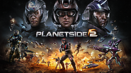 Producer's Letter - The Future of PlanetSide 2
