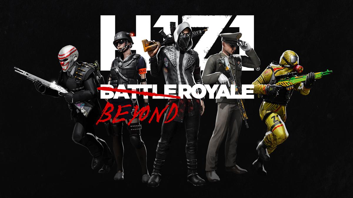 Beyond Royale: Season 3 Guide | H1Z1 | Battle Royale | Auto