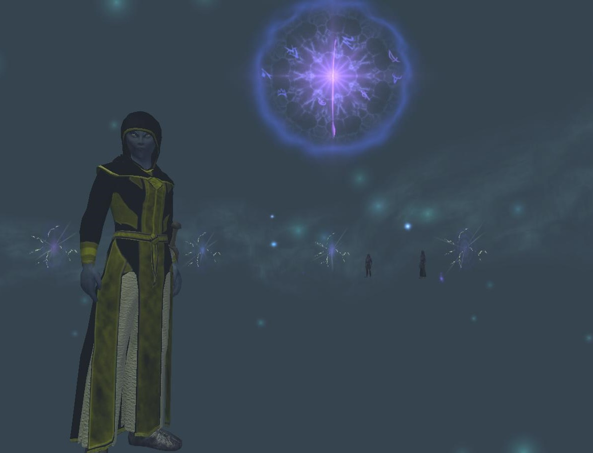 EverQuest II - News - The Chronoportal Phenomenon is Back for 20