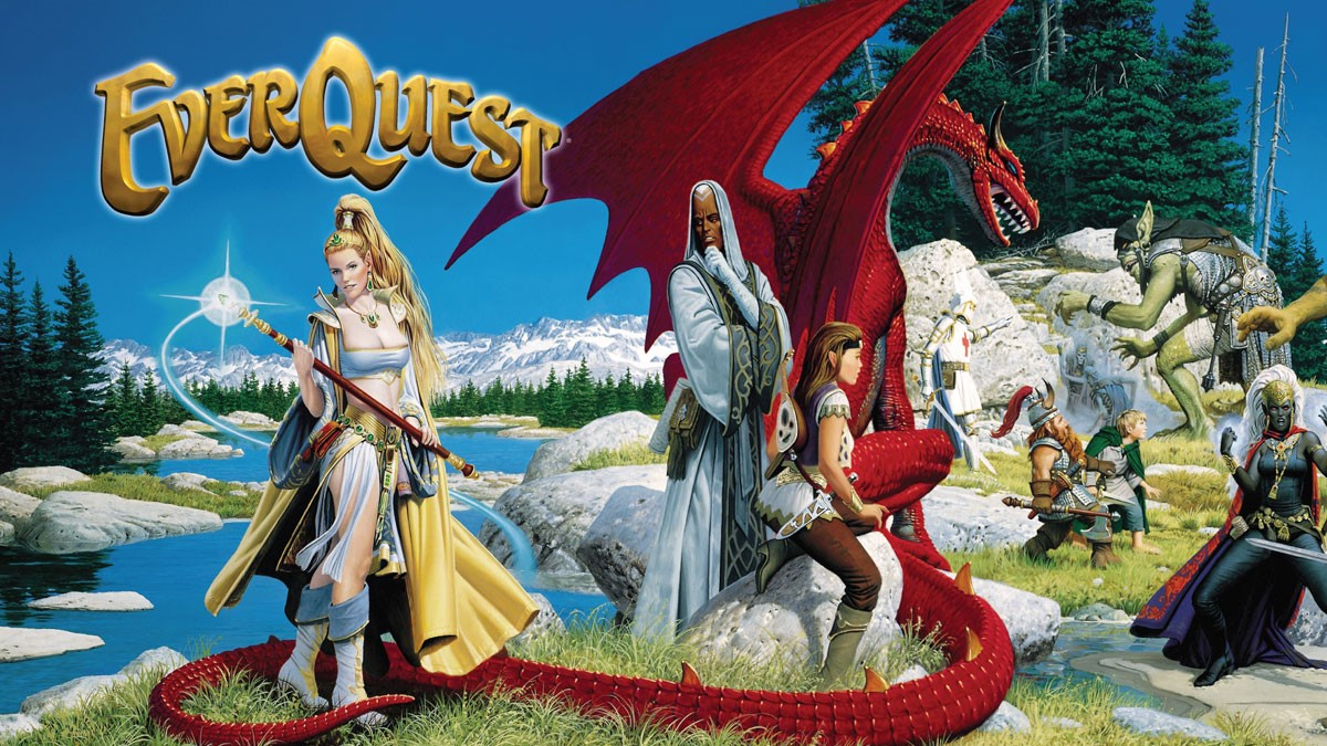 EverQuest Progression Servers | EverQuest