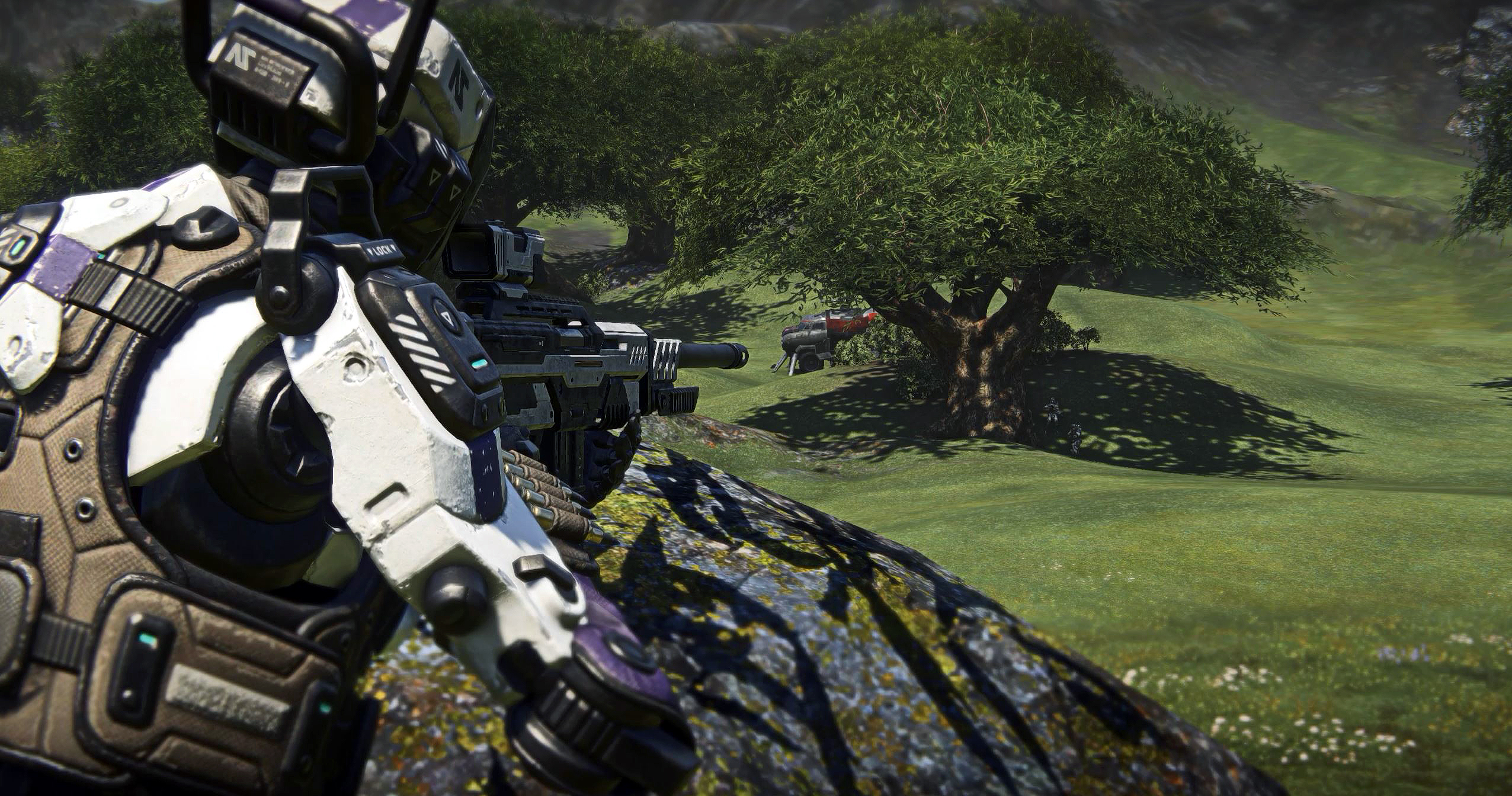 Planetside 2 Halloween 2020 Codes PlanetSide 2   News   Get Double XP and a Shiny New Weapon