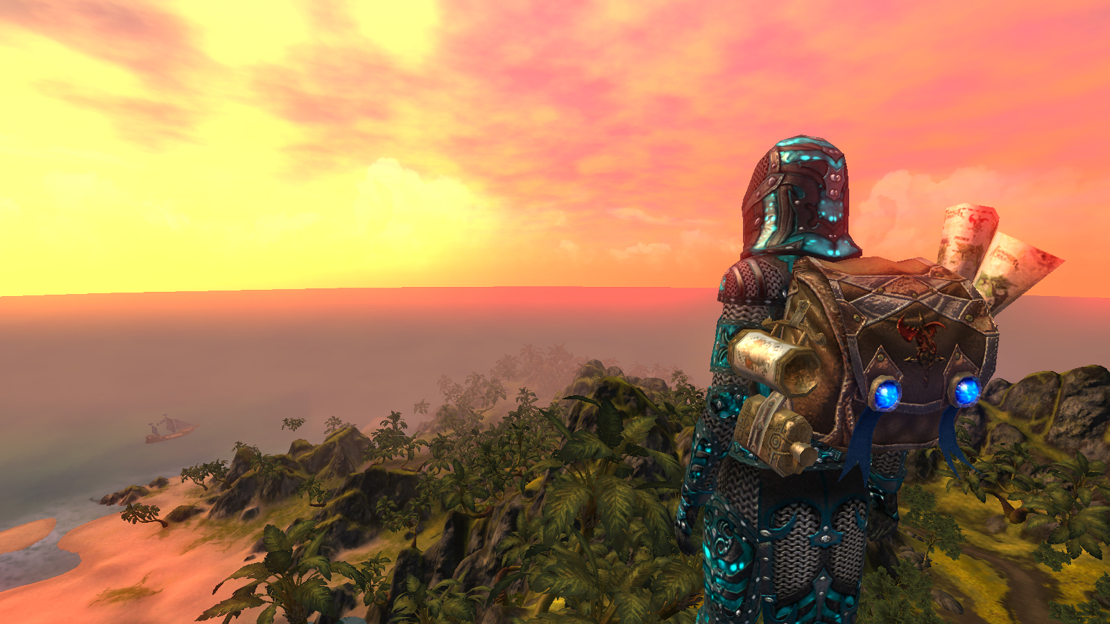 EverQuest II - News - Memorial Day Bonuses and Bundle