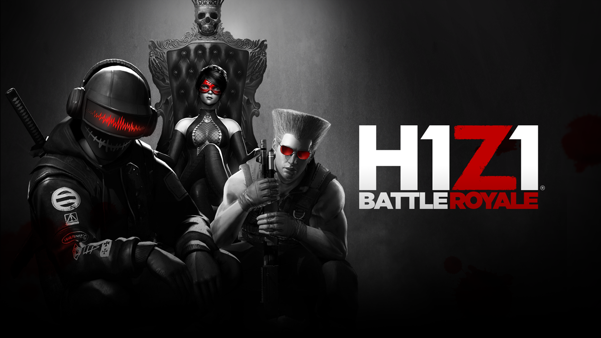 Season 4 Guide + Full Patch Notes | H1Z1 | Battle Royale