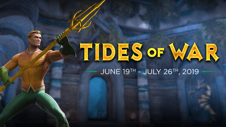 Tides of War!