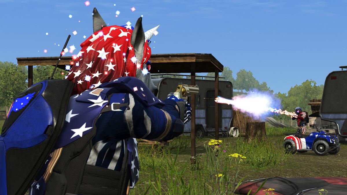 PS4 Game Update: June 27, 2019 | H1Z1 | Battle Royale | Auto