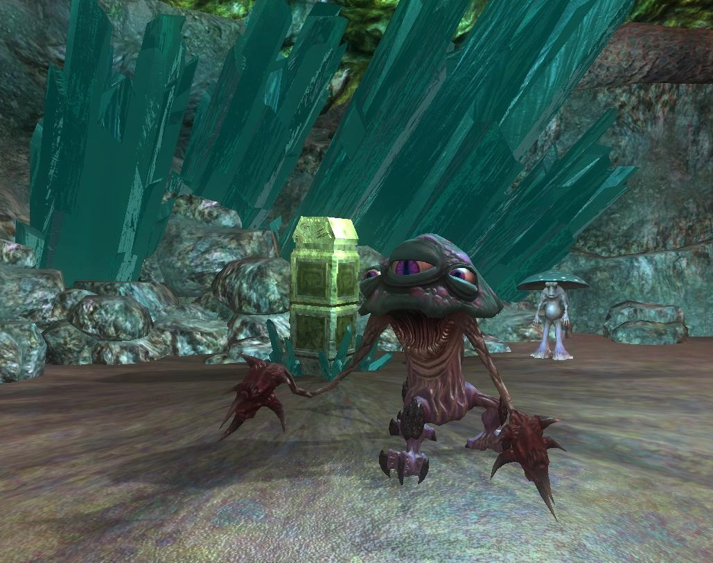 EverQuest II - News - Sharpen your wits and prepare