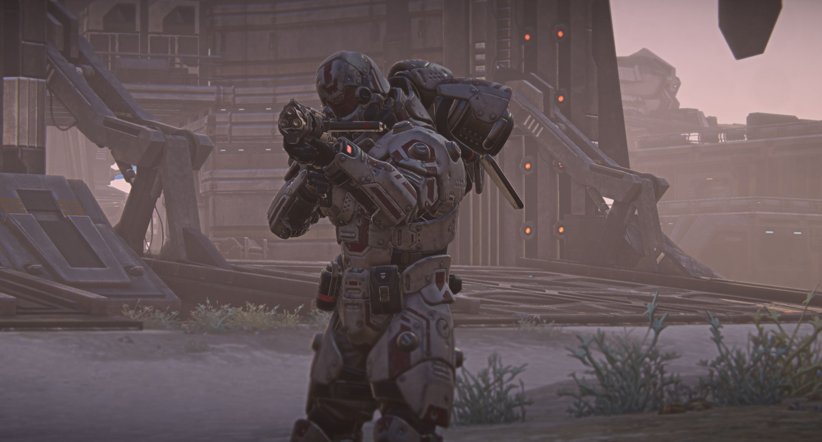 Planetside 2 Halloween 2020 PlanetSide 2   News   PC Game Update   September 25, 2019