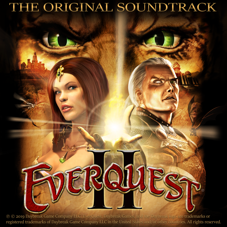 Home   EverQuest II