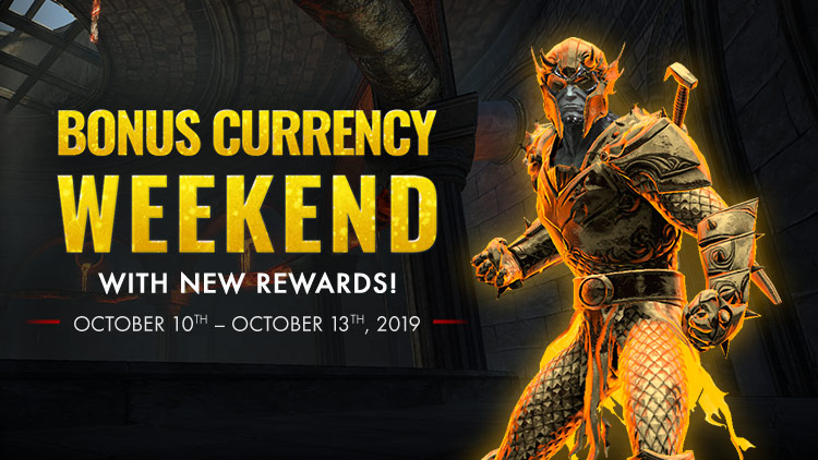 Double Dark Metal Coins and New Rewards!