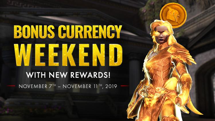 TRIPLE Dark Metal Coins and New Rewards!