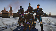 PLANETSIDE 2 IS TURNING 7!