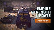 January 2020 Game Update - Empire Strength