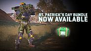 Get Lucky on the Battlefield this Saint Patrick's Day!