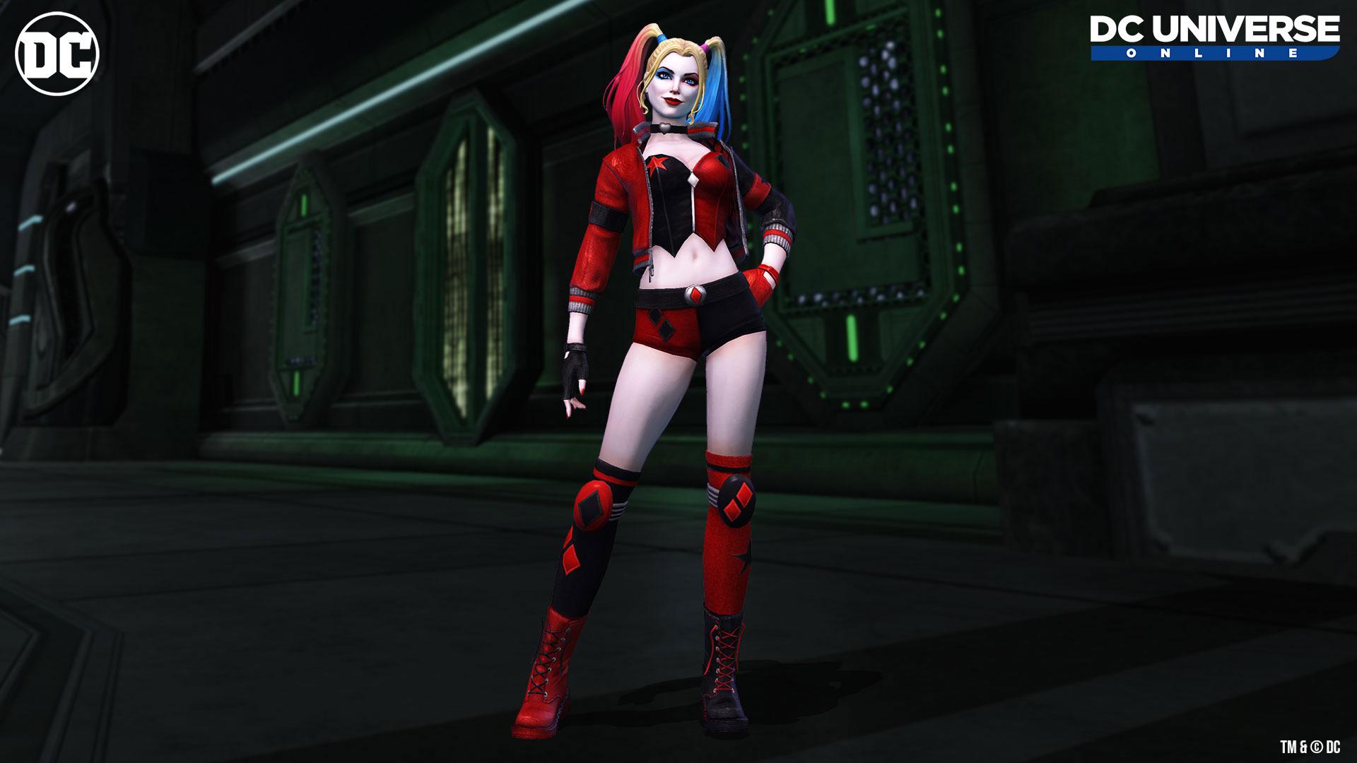 Birds of Prey Teaser: Harley Quinn
