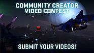 Calling all Content Creators!