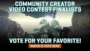 Vote for your Favorite PlanetSide 2 Community Video!