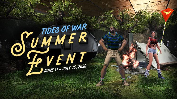 Summer Event!