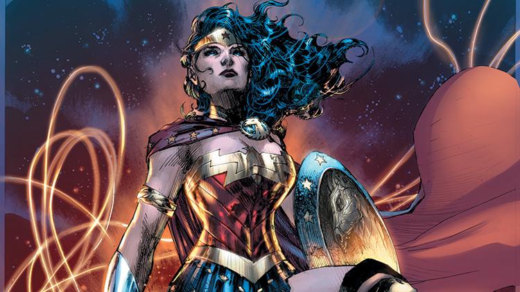 DCUO Announces Next Episode: Wonderverse