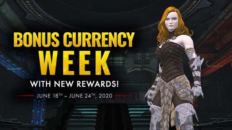 Triple Lex Coins & New Rewards
