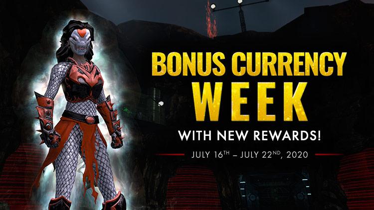 Double Lex Coins & New Rewards