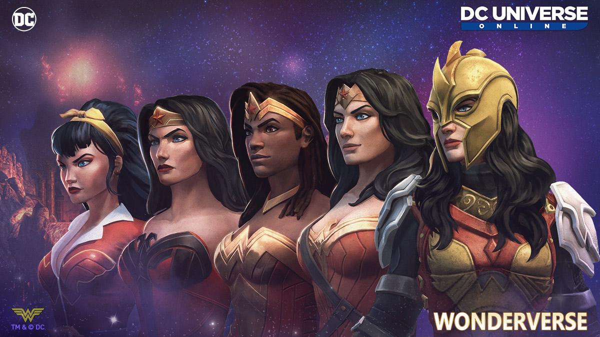 New Episode: Wonderverse