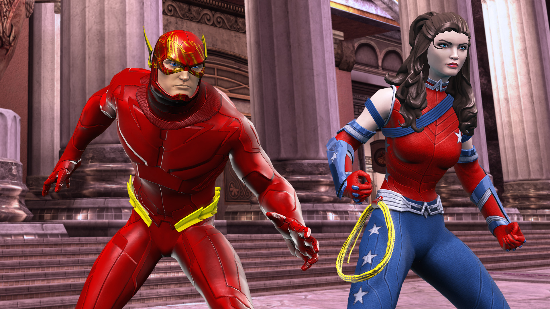 Time Capsules Dc Universe Online