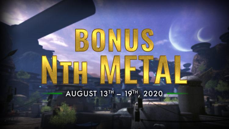 Bonus Nth Metal