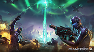 The Shattered Warpgate is Coming Soon to PlanetSide 2!
