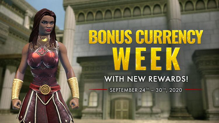 Triple Splintered Coins & New Rewards