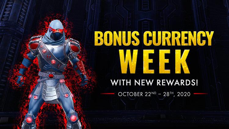 Double Splintered Coins & New Rewards
