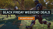 Black Friday Sales: A Weekend of Holiday Deals!