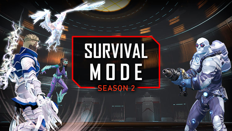 Game Update 111 and Survival Mode!