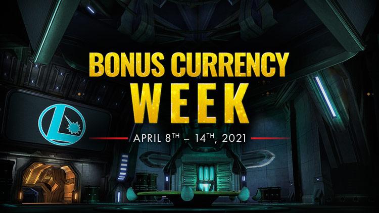 Triple Currency This Week