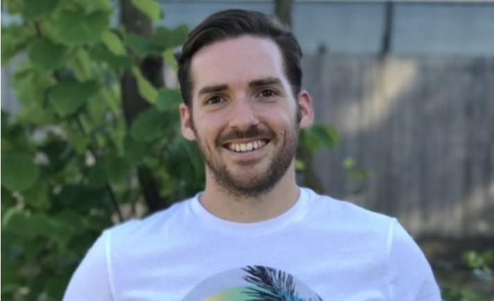 Developer Spotlight - Chris Bishop