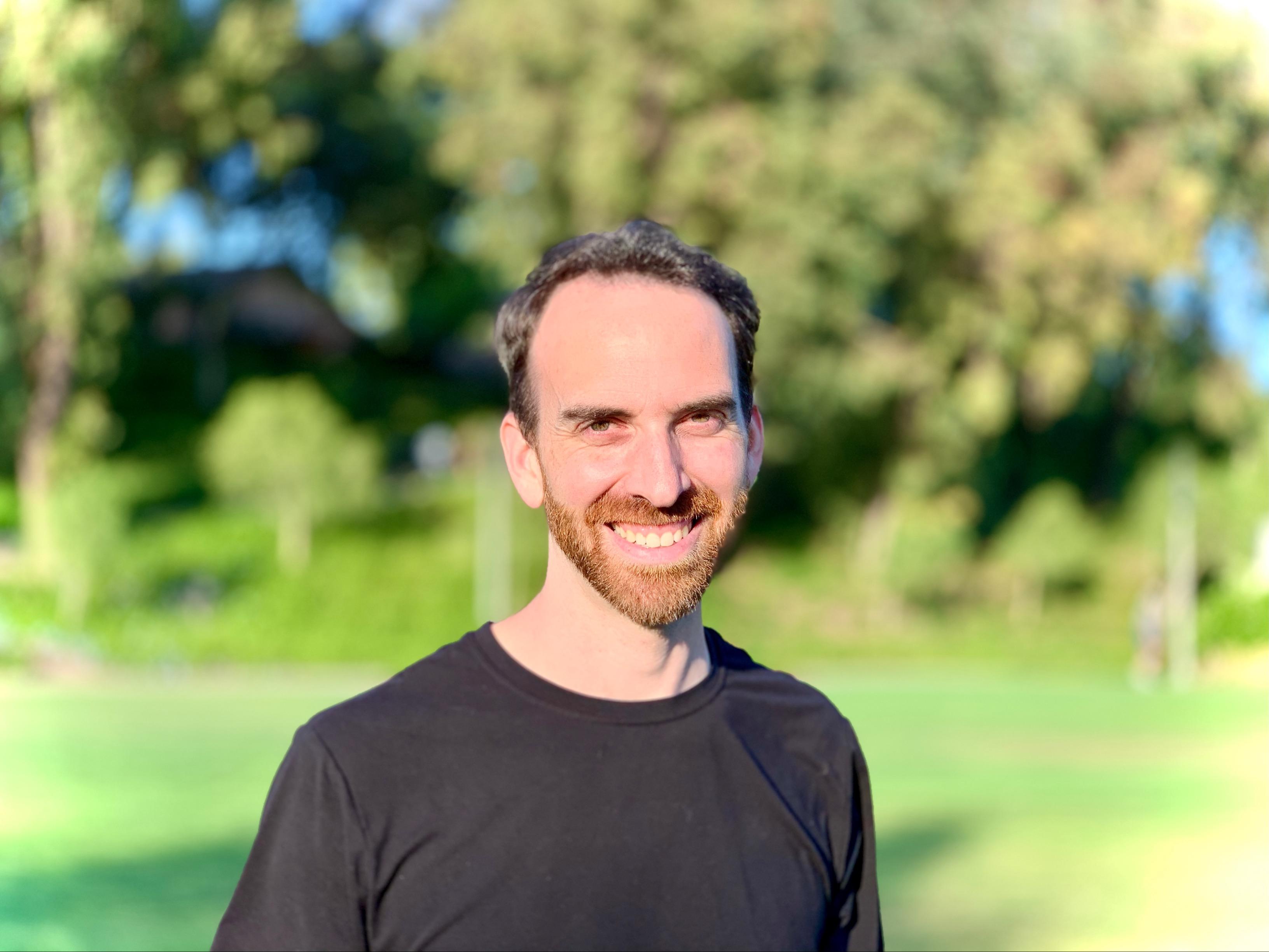 Developer Spotlight - David Thornfield